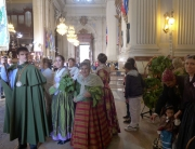 En el Pilar. Año 2013