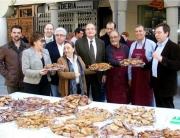 Presentacion Cofradia en Barbastro