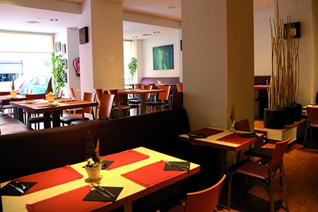 Restaurante Baobab