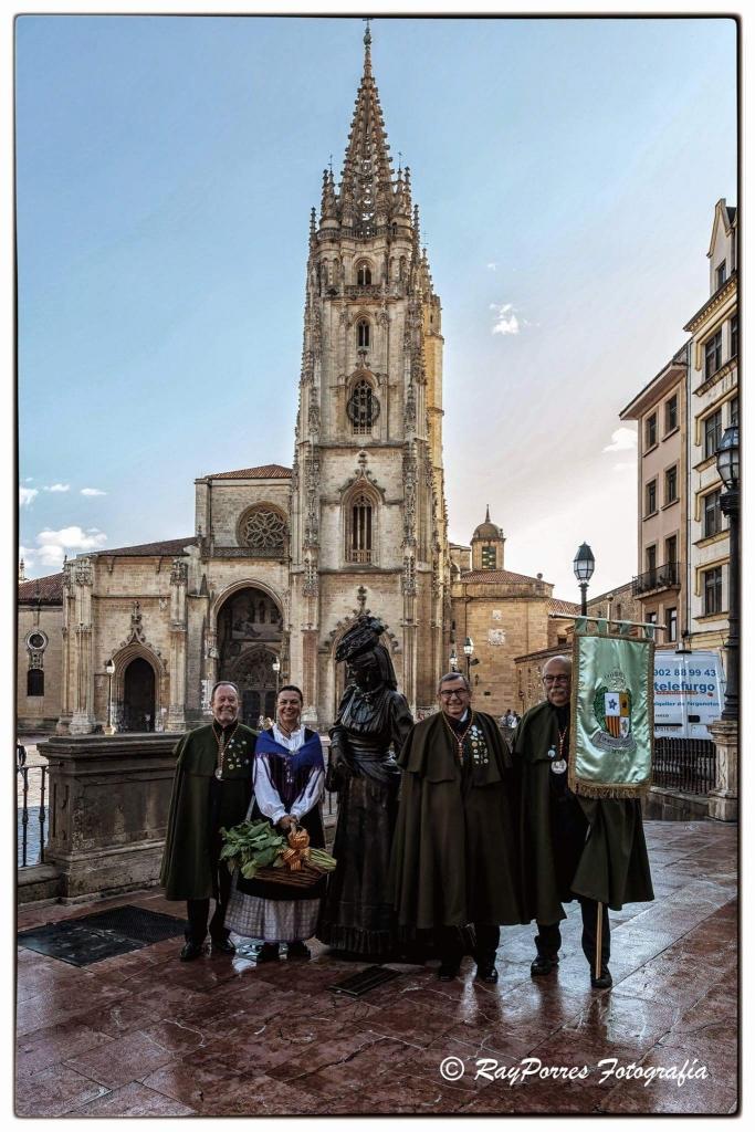 Visita a Oviedo-3