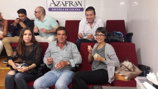 Taller Innovador de Alimentos de Aragón en Restauración-3