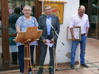"VIII Premio Jamón Plata Negra ""Grande Covián""-2"