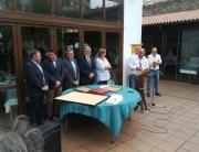 "VIII Premio Jamón Plata Negra ""Grande Covián""-Portada"