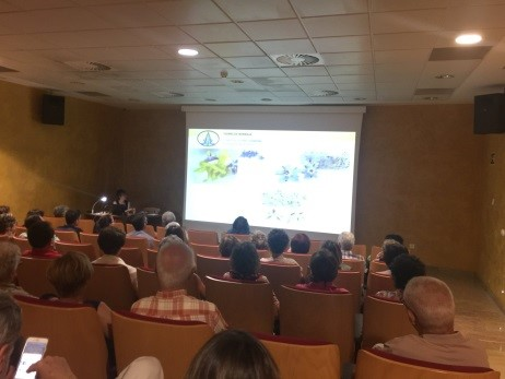 """XIII Edición del Aula de cultura alimentaria """"A orillas del Ebro""""-3"""