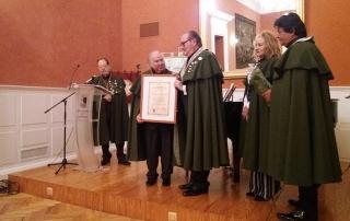 20190512 VIII Gran Capítulo en Honor de San Isidro-Portada